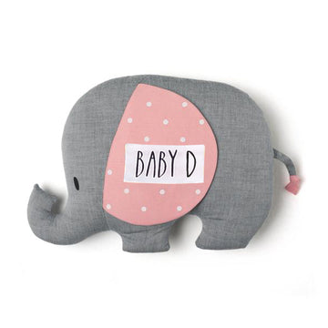Personalised Fiona The Elephant