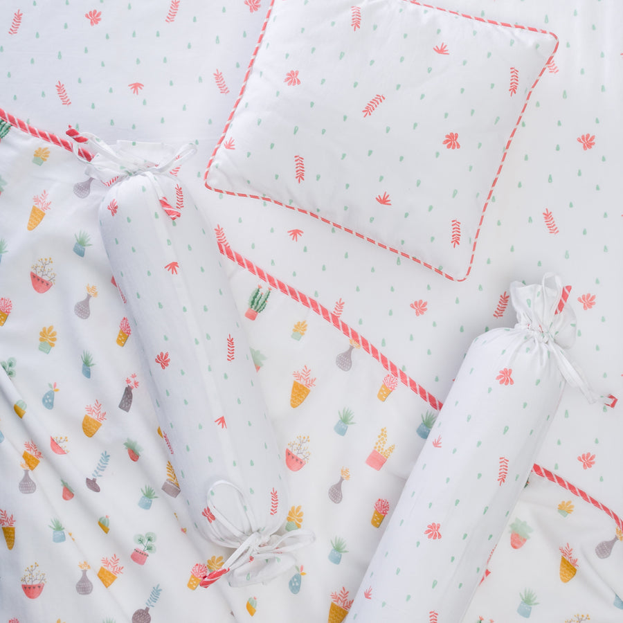 Bloom Bedding Set