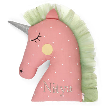 Personalised Missy The Unicorn