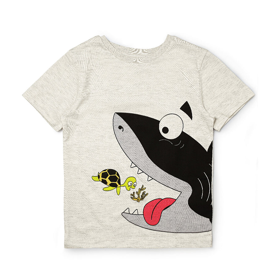 The Food Chain Tee