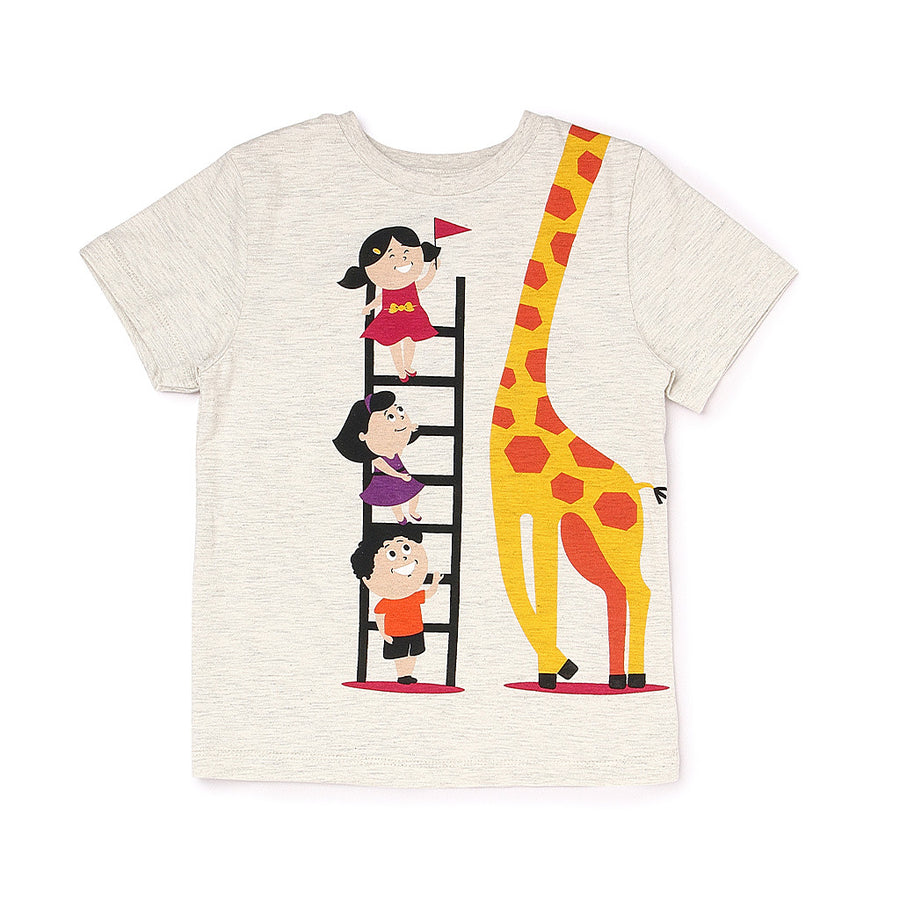 The Giraffe Tee
