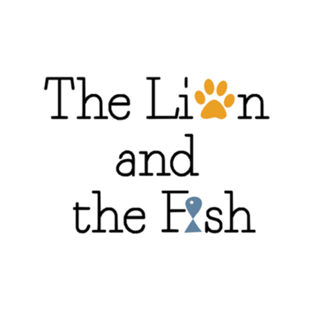 The Lion and the Fish