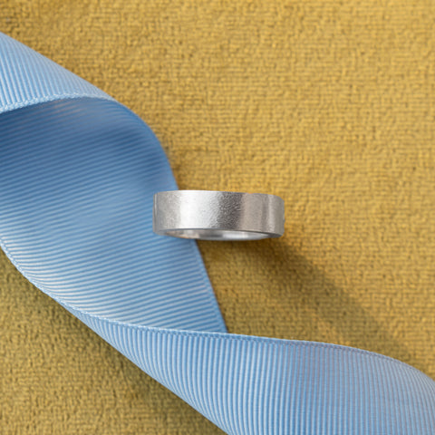 Louille Wedding Band