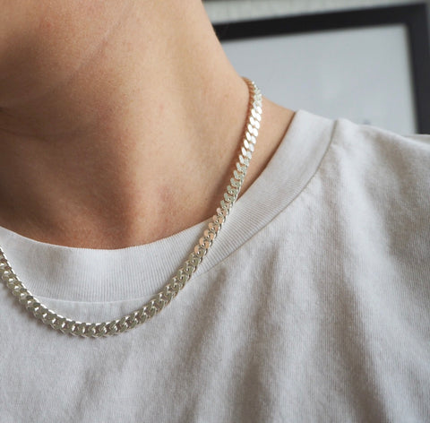 Panser Necklace