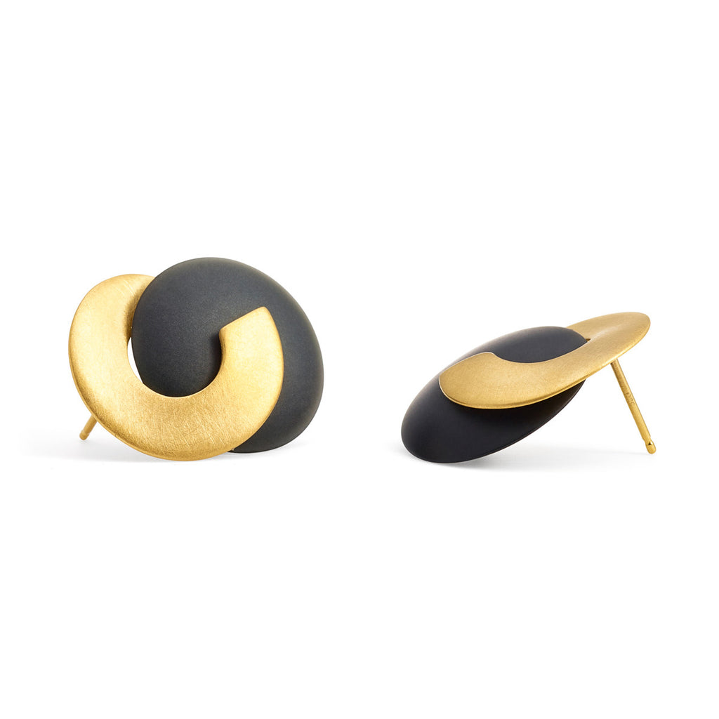 Gabo Earrings