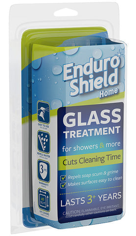 BESGLC20D - EnduroShield® Glass Treatment Kit