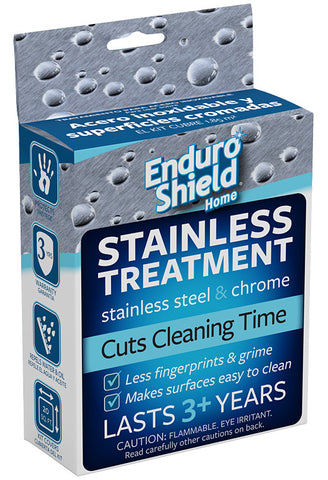 BESSSC01D - EnduroShield® Stainless Steel Treatment Kit