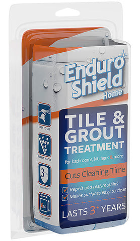 BESTGC42D - EnduroShield® Tile & Grout Treatment Kit