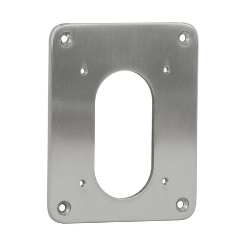 MB-PLATE-2 - Stainless Steel Mounting Plate – V2+