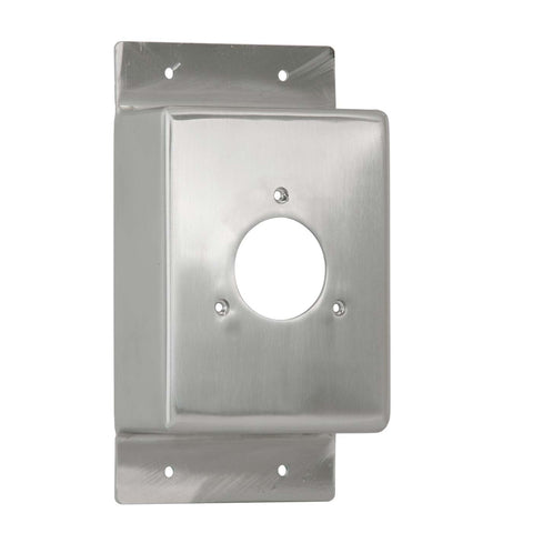 MB-SSBOX-1B - Stainless Mounting Box - V1, 3""