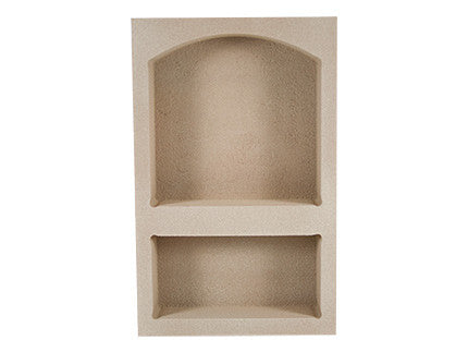 N2871 - WIDE ARCH COMBO NICHE