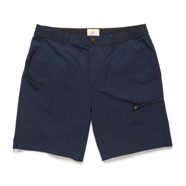 Vince Tech Utility Short - Navy Blazer