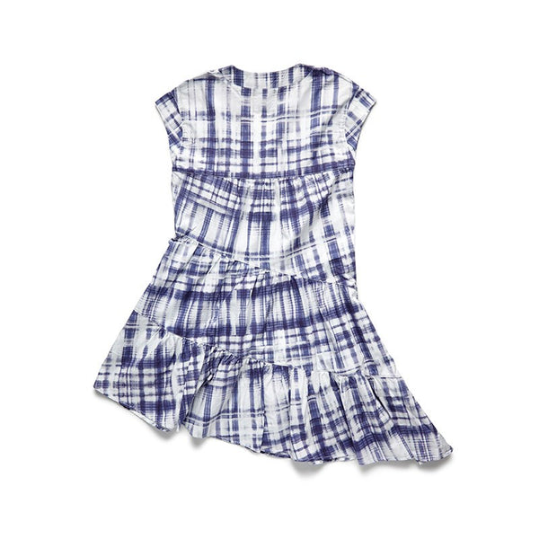 Circular Ruffle Dress - Surfside Supply Co.  - 2