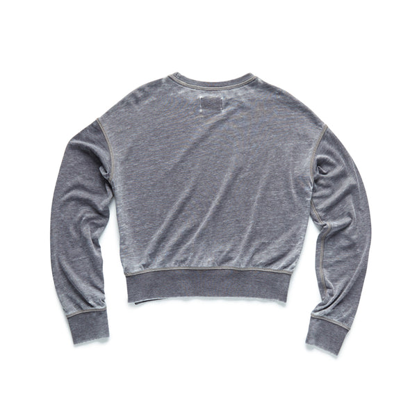 Burn-Out Jersey Sweatshirt - Surfside Supply Co.  - 2