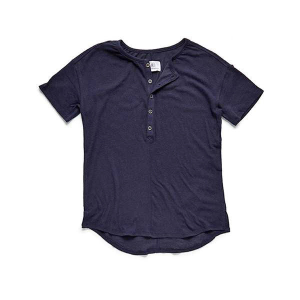 HENLEYS - Cool Girl Henley