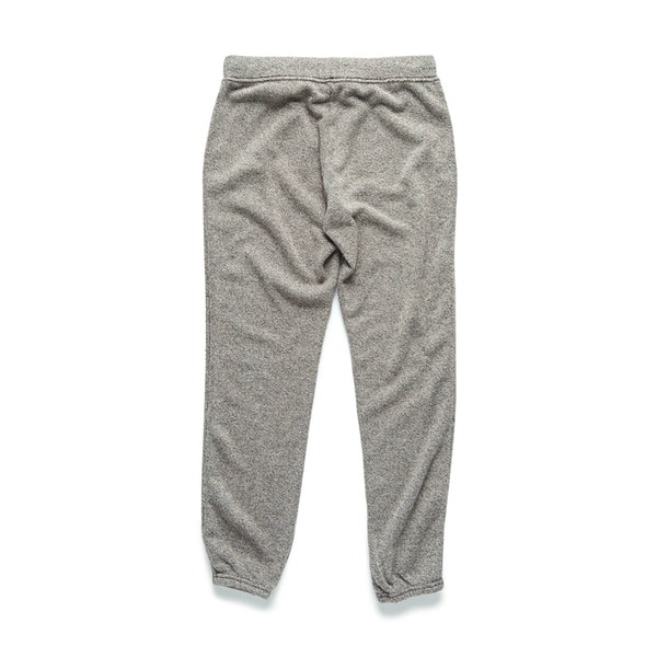 Towel Terry Jogger - Heather Grey - Surfside Supply Co.  - 2