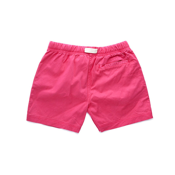 D-Ring Cotton Stretch Short - Surfside Supply Co.  - 2