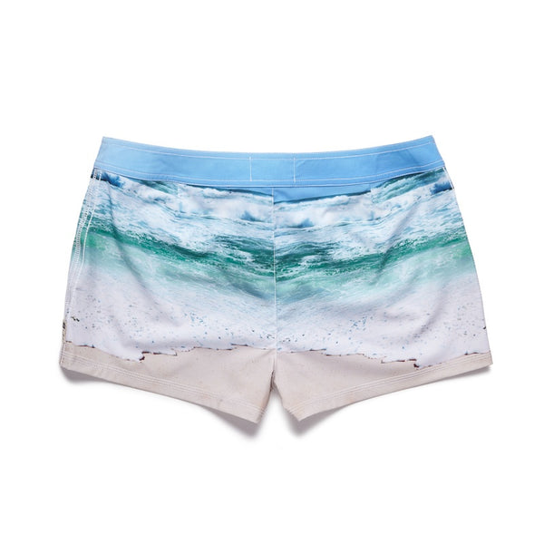 SWIM - Surfside Beach Boardshort