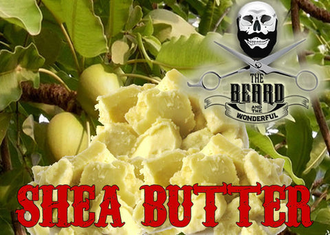 what is shea butter