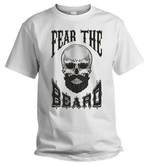 Fear the Beard T Shirt