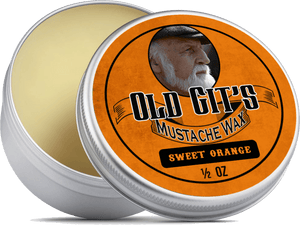Personalised Moustache Wax Set - Custom face Picture and Name on Each tin 6x15ml Premium Strong Wax for Styling Twists,Points & Curls