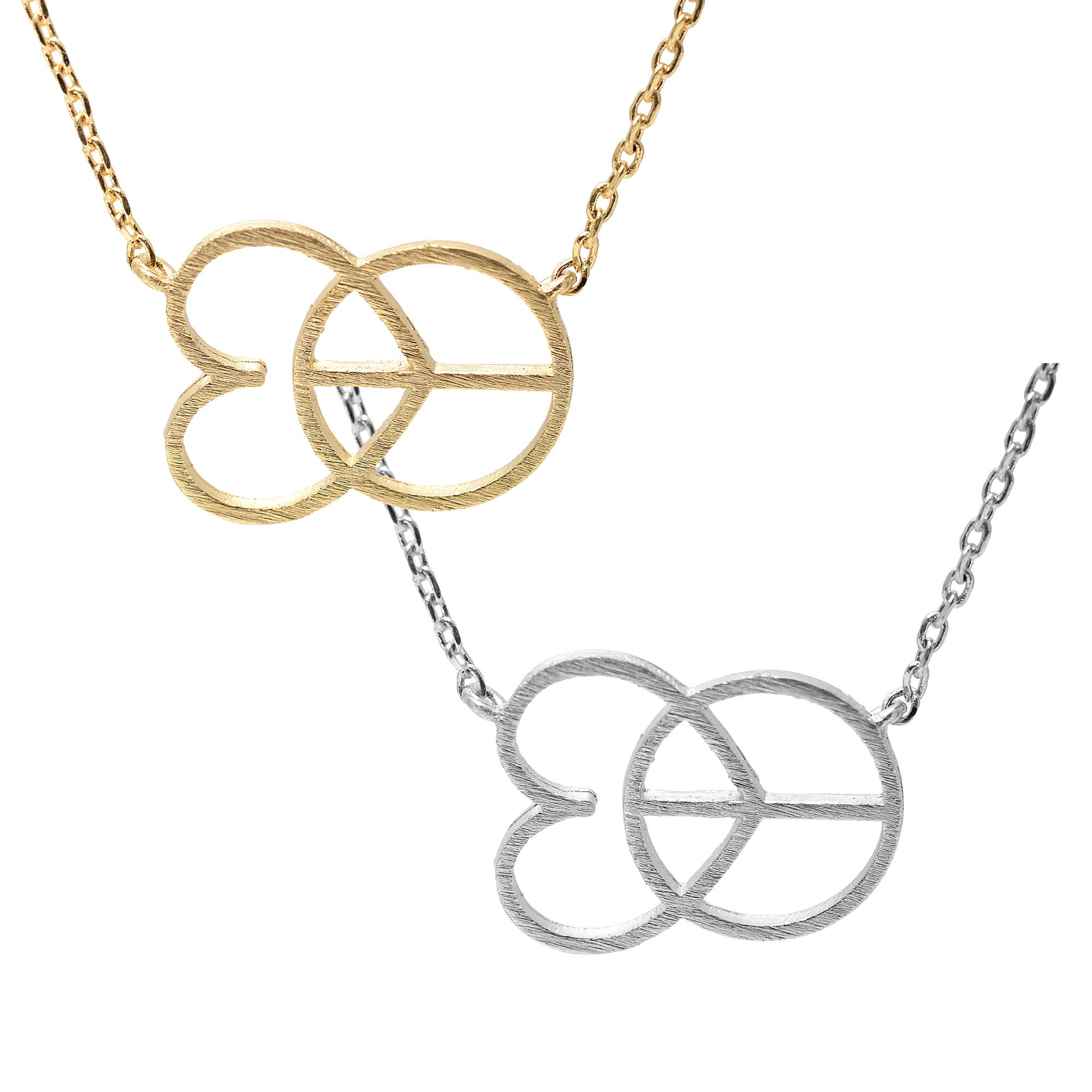 necklace necessities web pendant products peace back gold mindful breathe mini being
