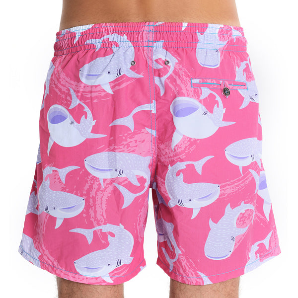 Whale Shark Swim Shorts