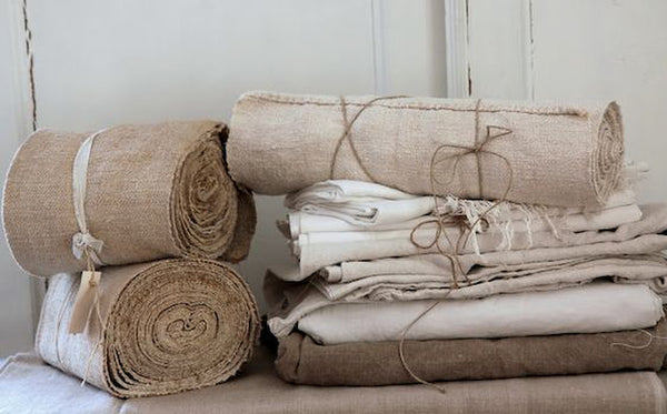 What Does Organic Really Mean? - Wholesome Linen Blog