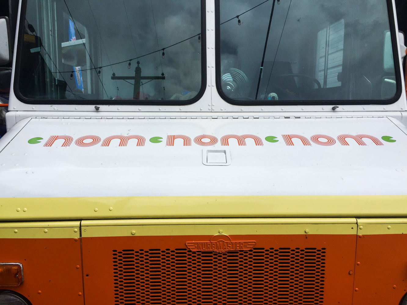 Non Nom Nom Ice Cream Truck | Denver Spring Flea