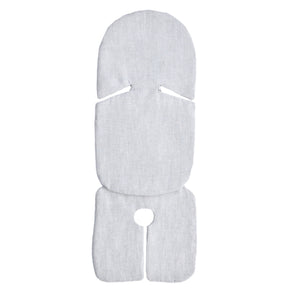 Organic Infant Car Seat Covers and Stroller Liners - Wholesome Linen