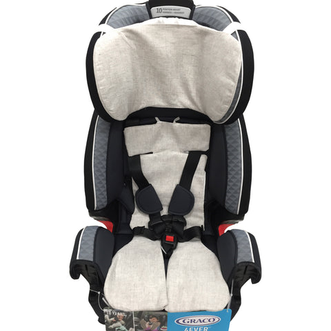 Organic Toddler Car Seat Covers Stroller Liners