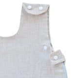 Baby Bag Safety Snaps - Wholesome Linen