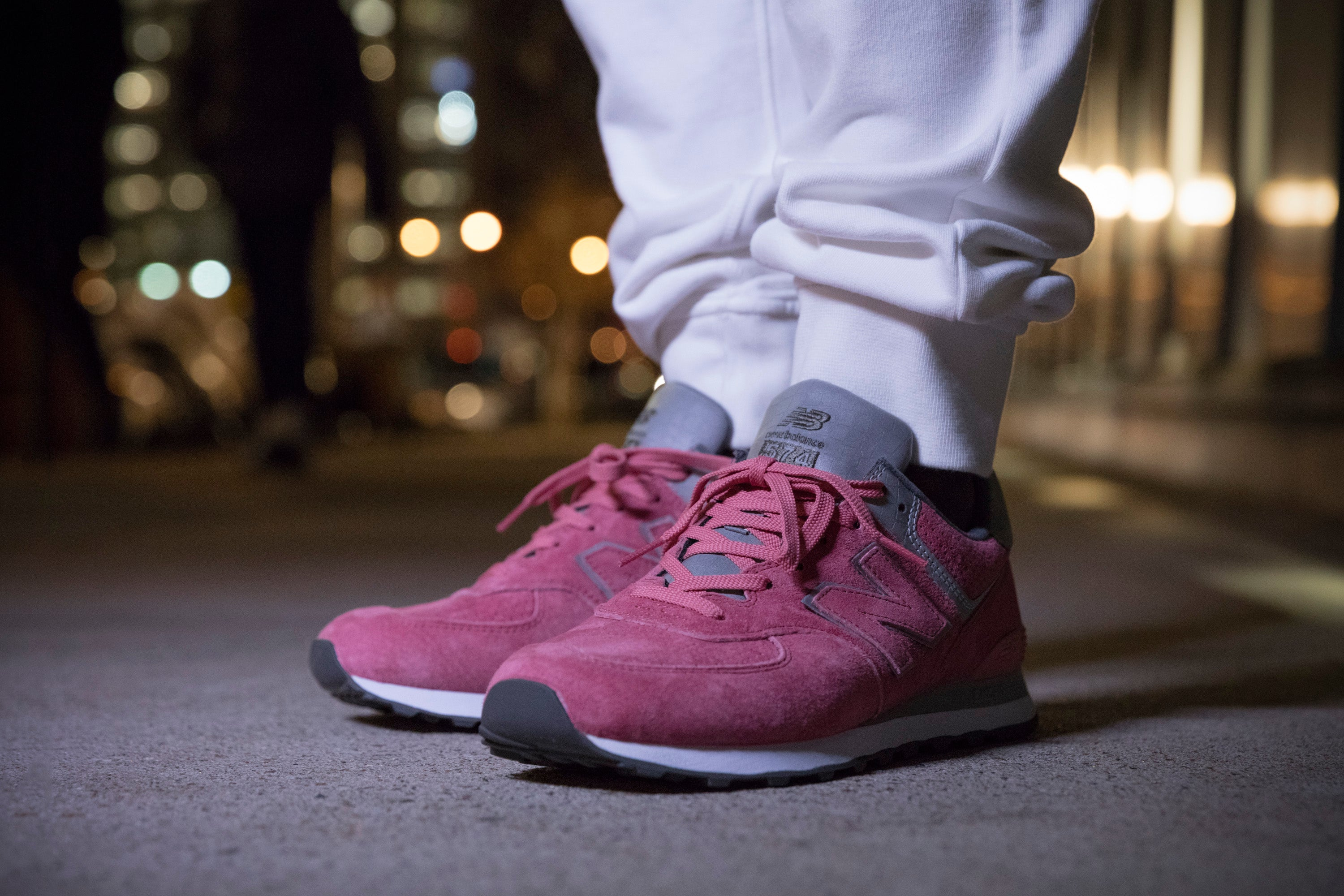 "new style 64cf1 e97dc ... NYC Pop Up Shop x New Balance 997 ""Rose"" ... 997 Rose Collaboration  Event Recap. Concepts x This time, they have . ..."