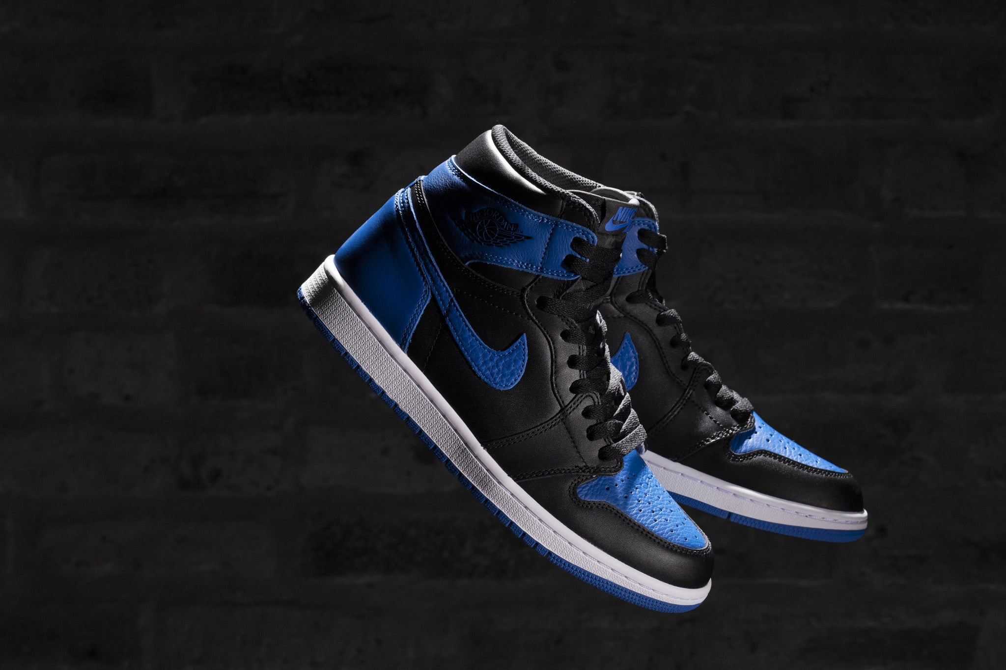 ... Air Jordan 1 High OG Royal ... d7c0a351d719