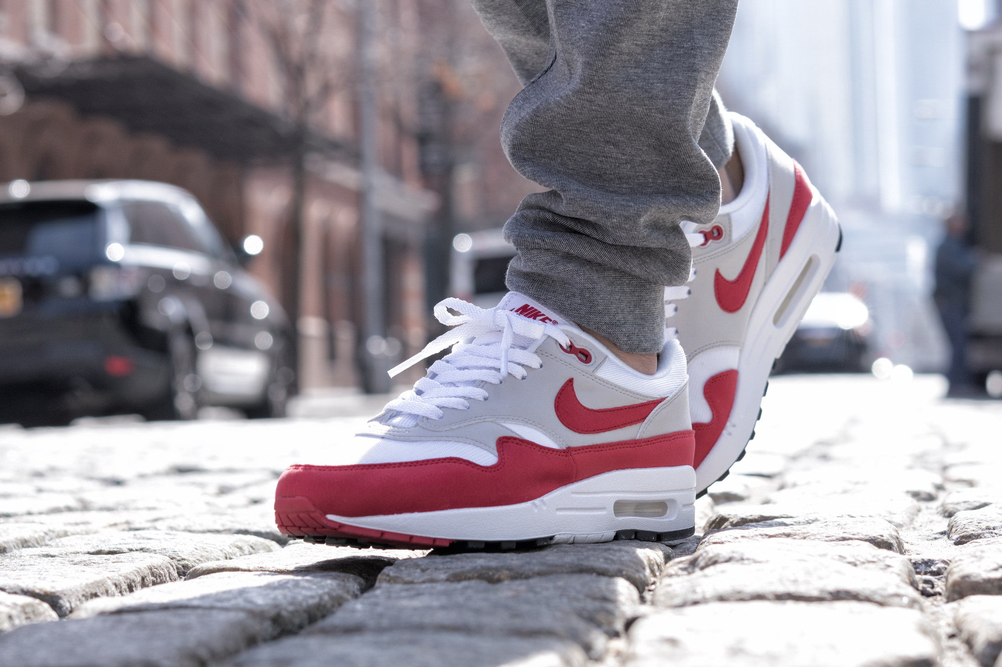 nike air max 1 og red release