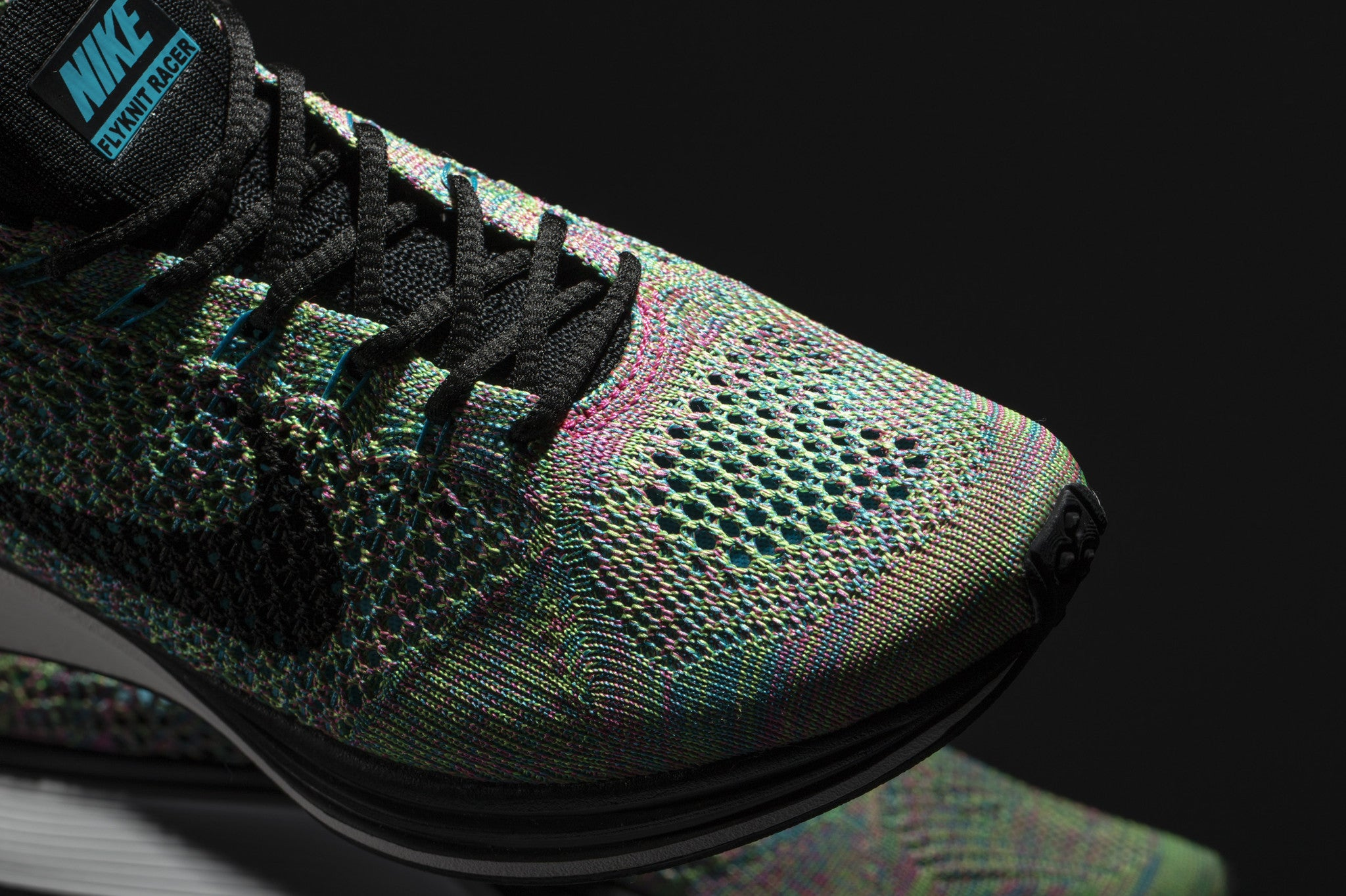 00f9d858d9702 ... coupon for nike flyknit racer multicolor cncpts 95cbe e8923