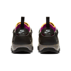 Nike Air Revaderchi (Granite/Black-Red Plum-Pro Gold)