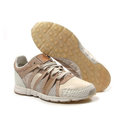 "adidas EQT Racing 93 ""Luxe Oddity"" Womens (White/Brown-White)"