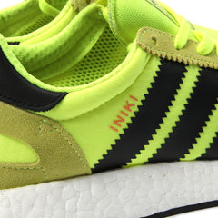 adidas Iniki Runner (Yellow/Black)