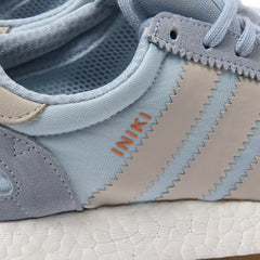 Adidas Iniki Runner (Light Blue/Grey-Gum)