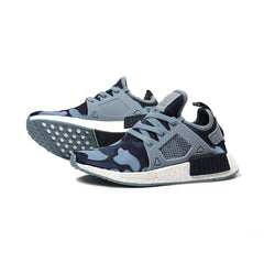 Adidas Womens NMD XR1 (Grey/Ink-Grey)