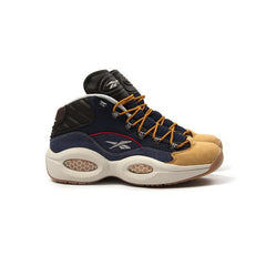 Reebok Question Dress Code / Blue Ink-Stcco