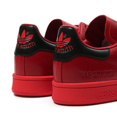adidas Raf Simons Stan Smith (Red/Black)