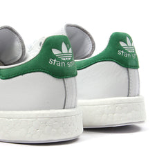 adidas Stan Smith Boost (White/White-Green)