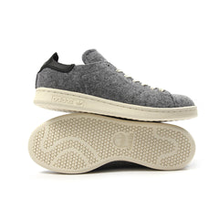 Stan Smith PC Wool (Supcol/Black-Vinwht)