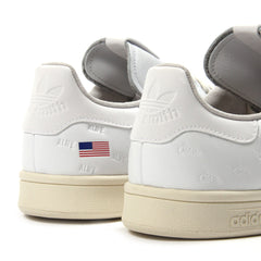 Adidas X Alife & Starcow Stan Smith S.E. (White/White)