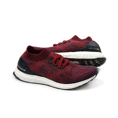 Adidas Ultraboost Uncaged (Red/Burgundy)