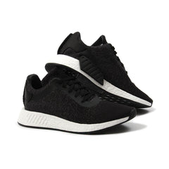 adidas X Wings + Horns NMD_R2 (Black/Black)