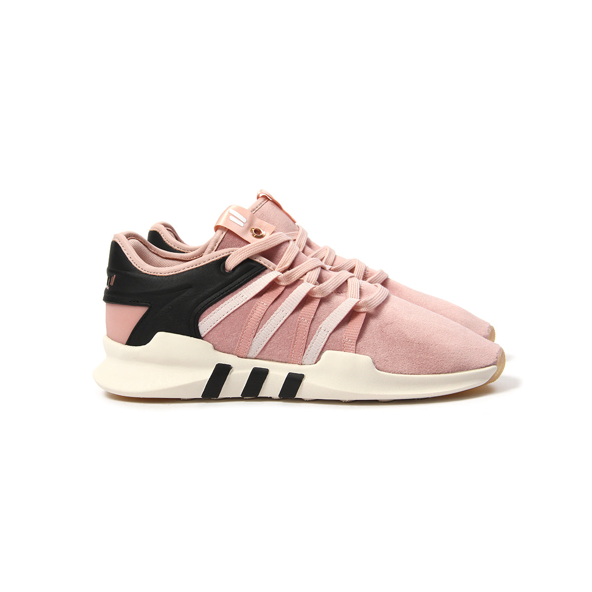 on sale a76a2 c6d2d ... support adv vapor pink grey black 429c3 ebc1f  where to buy adidas  womens eqt lacing adv s.e vapor pink ice pink 4921c 9eccd
