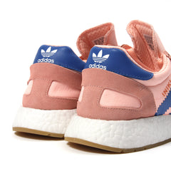 Adidas Womens Iniki Runner (Pink/Royal-Gum)